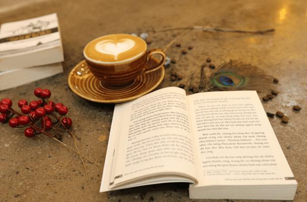 Đọc sách là một trong những cách khơi nguồn sáng tạo hiệu quả