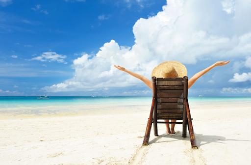 Đi du lịch khám phá điều mới mẻ giúp tăng khả năng sáng tạo