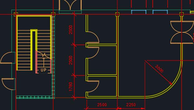 Autocad là một trong những phần mềm đồ họa kiến trúc cơ bản nhất