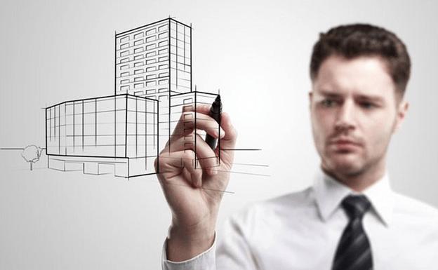 Học kiến trúc làm kiến trúc sư công trình