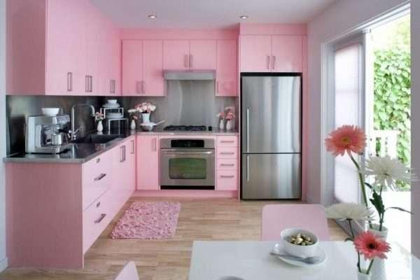 Đối với những bạn nữ thì nên lựa chọn những màu tím, thạch anh hay hồng để mang lại sự tinh tế và lãng mạn.