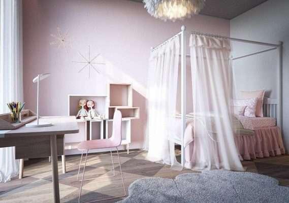 Sự phong phú cùng sắc thái nhẹ nhàng của pastel tạo nên những giá trị thẩm mỹ cao và ấn tượng.