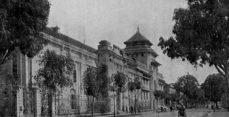 Trường Đại học Đông Dương