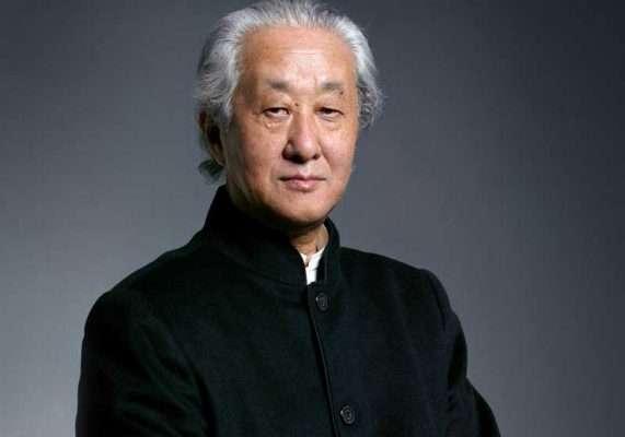 Kiến trúc sư Arata Isozaki