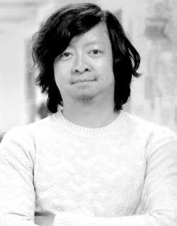Kiến trúc sư Nguyễn Phúc Minh