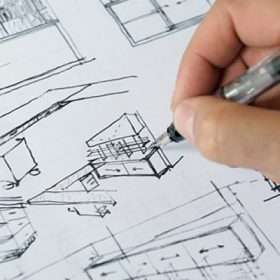 chuẩn đầu ra ngành Kiến trúc Nội thất