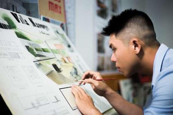 ngành Thiết kế Nội thất và điều bạn chưa biết