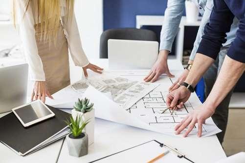 Triển vọng ngành Kiến trúc