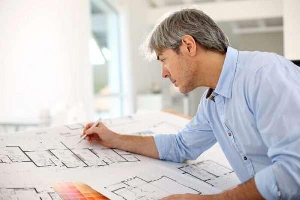 chứng chỉ hành nghề kiến trúc