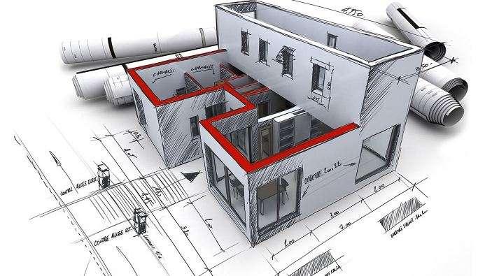sinh viên ngành Kiến trúc cần gì