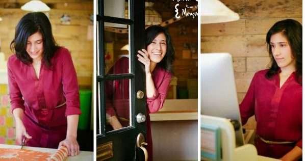 phụ nữ có thể trở thành nhà thiết kế nội thất không?