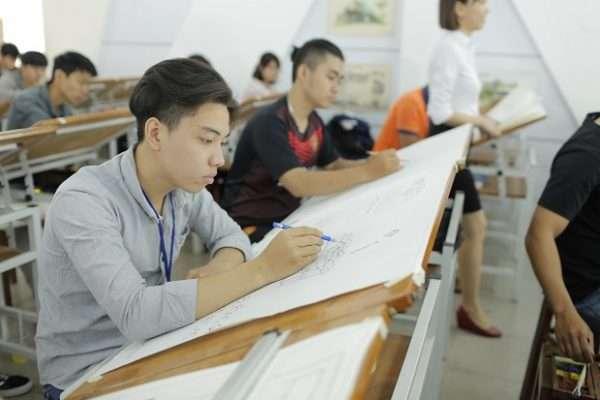 những điều sinh viên ngành kiến trúc cần biết