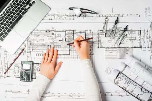 Xét tuyển ngành Kiến trúc