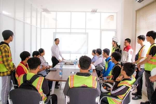Cơ hội việc làm sinh viên Kiến trúc mới ra trường