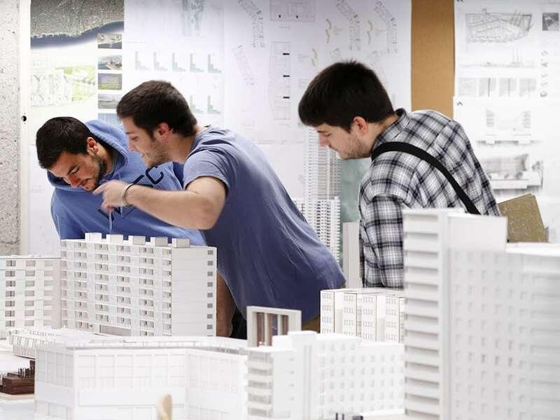 Sinh viên ngành Kiến trúc cần biết