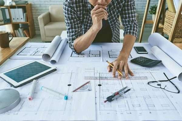 Yêu cầu ngành Kiến trúc