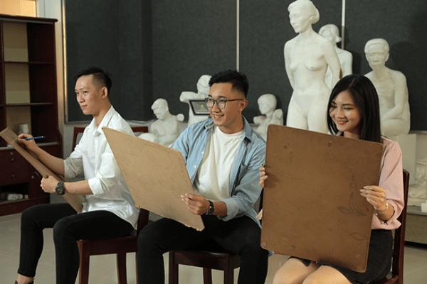 Đại học Duy Tân ngành Kiến trúc