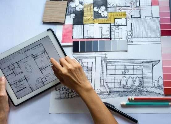 Đặc thù ngành Kiến trúc