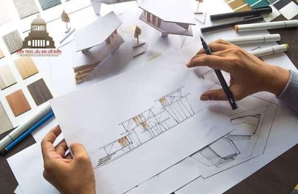 Kỹ năng ngành Kiến trúc