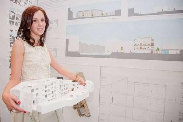 Nghề Kiến trúc đối với một Kiến trúc sư