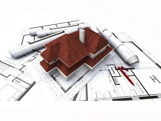 Lĩnh vực ngành Kiến trúc