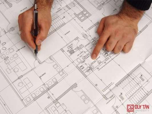 Tương lai ngành Kiến trúc