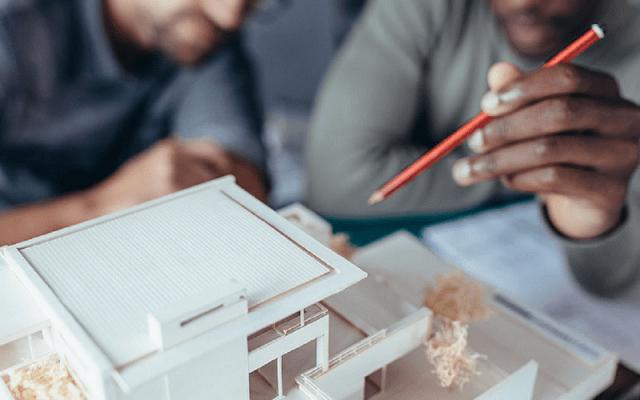 Ngành Kiến trúc học ở trường nào?