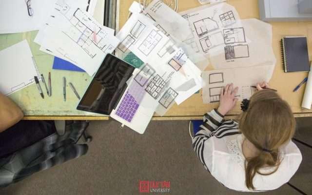 Cơ hội việc làm ngành Kiến trúc ra sao?