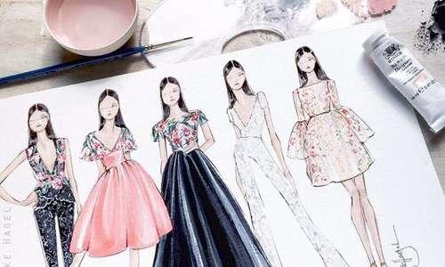 Ngành Thiết kế Thời trang - Đại học Duy Tân